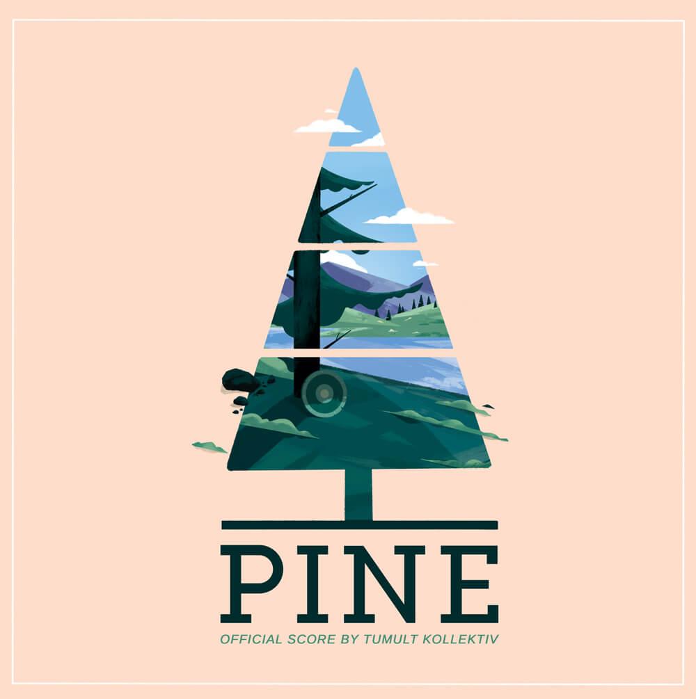 Pine Original Soundtrack